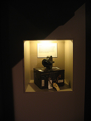 The Authorized Stanley Kubrick Exhibition Website